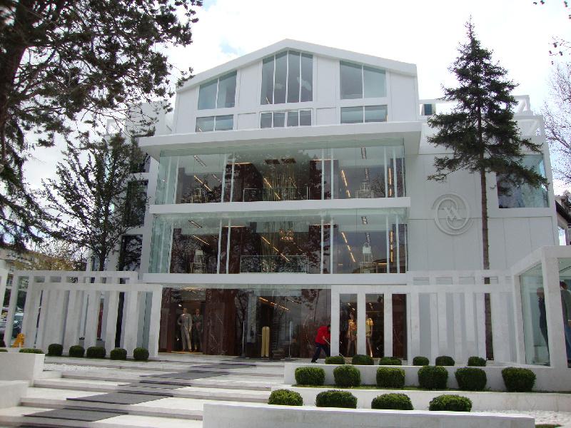 İstanbuldaki Gelinlik Mağazaları  istanbulcom